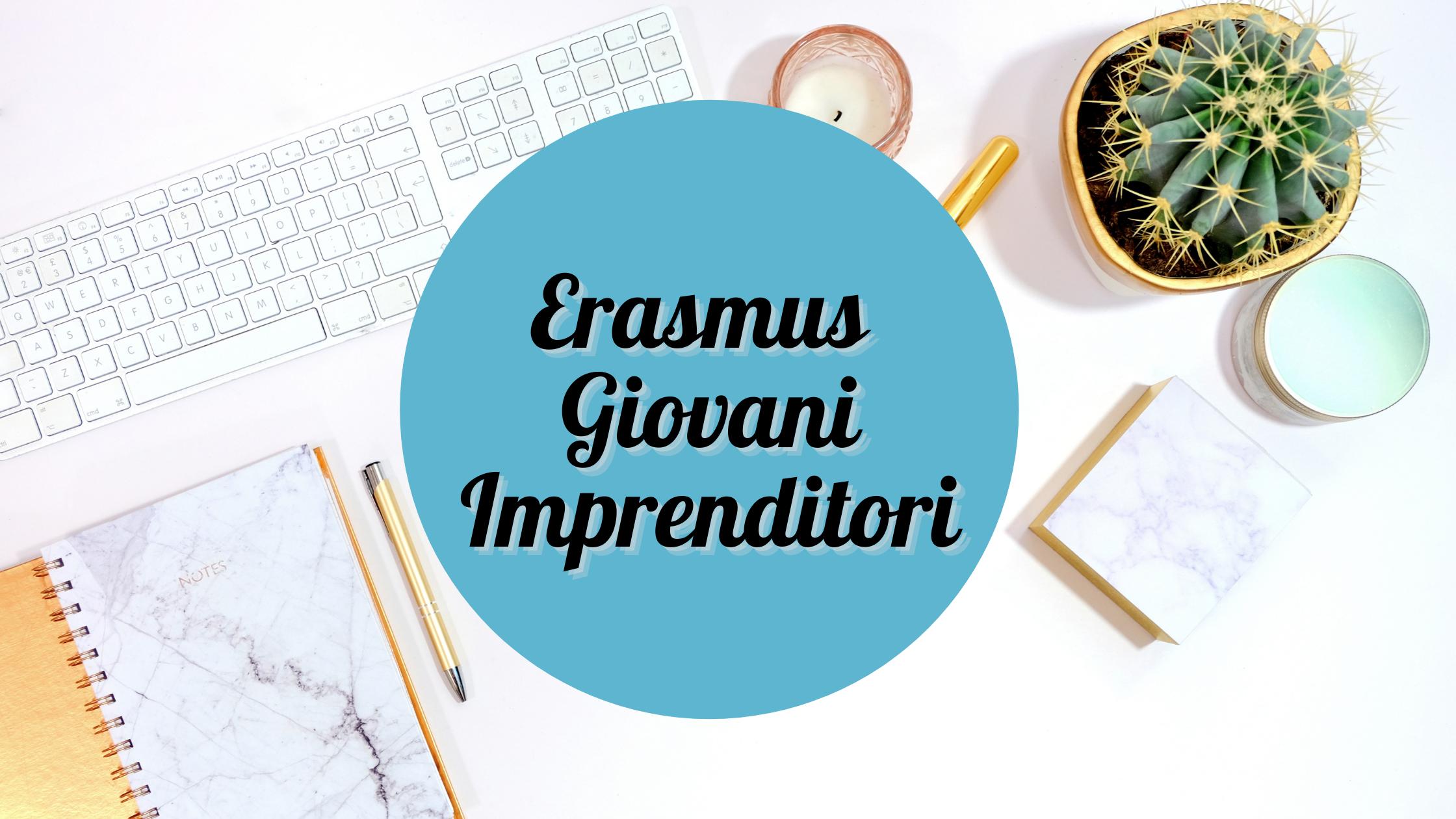 Partecipare ad Erasmus Giovani Imprenditori | Europabureau